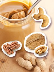 Peanut Butter Grows Up: 5 Nut Butters to Try