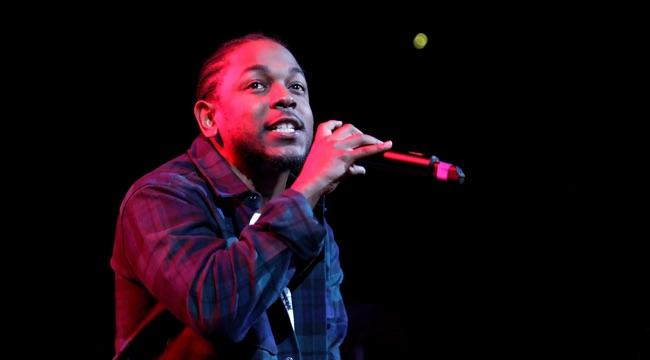 Kendrick Lamar Will Induct Someone (Probably N.W.A.) Into The Rock And Roll Hall Of Fame