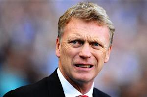 Moyes: Shakhtar will be a tough game for United