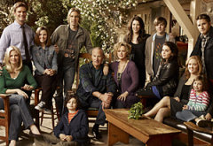 Parenthood | Photo Credits: Art Streiber/NBC