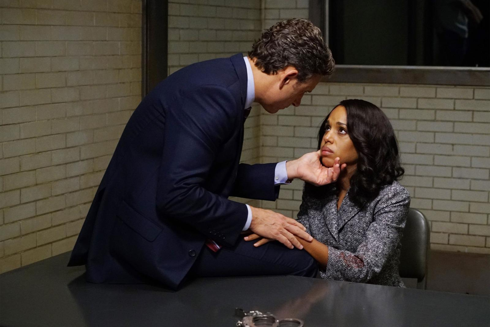 A Scandal Refresher: Every Last Thing to Remember From the First Half of Season 5
