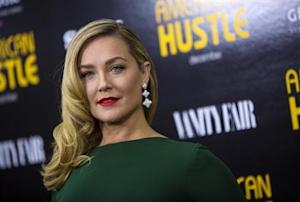 "Cast member Elisabeth Rohm attends the ""American Hustle"" movie premiere in New York"