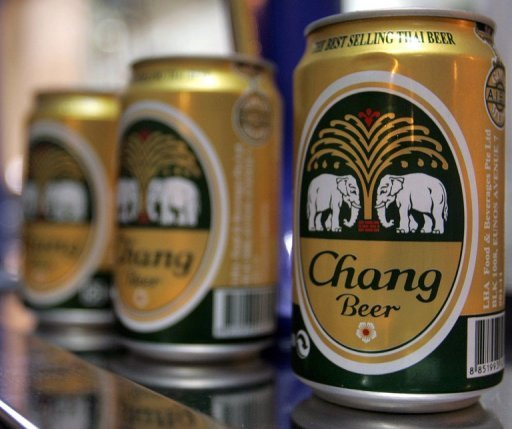 <p>Thai Beverage, the Singapore-listed maker of Chang Beer, said Tuesday it was exploring a bid for Singapore's Fraser and Neave (F&N) conglomerate, complicating Dutch beer giant Heineken's takeover of a major Asian brewer partly owned by F&N.</p>