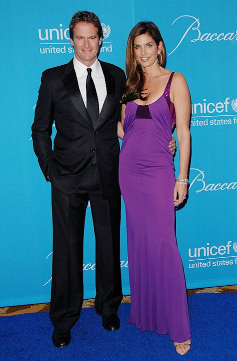 Gerber Crawford UNICEF Ball