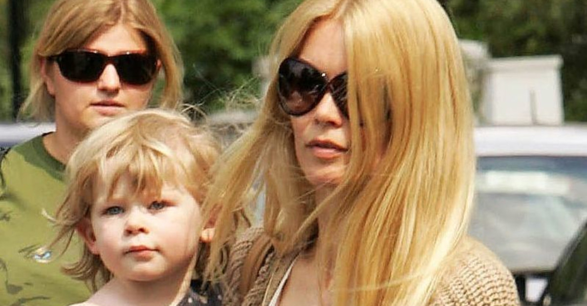 Do These Kids Take After Their Supermodel Moms?