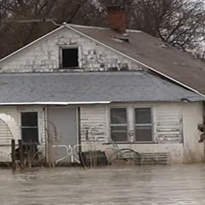 Flood waters put Montana under a state of emergency