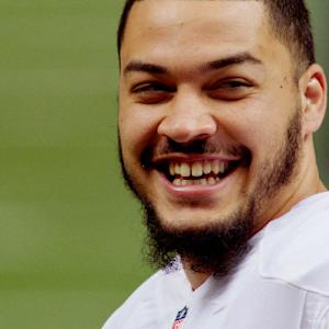 Mayock's Slant: San Francisco 49ers linebacker Aaron Lynch as Playmaker