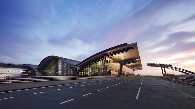 Qatar delays airport opening after safety review