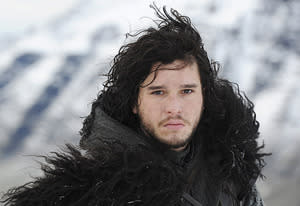 Kit Harington  | Photo Credits: HBO