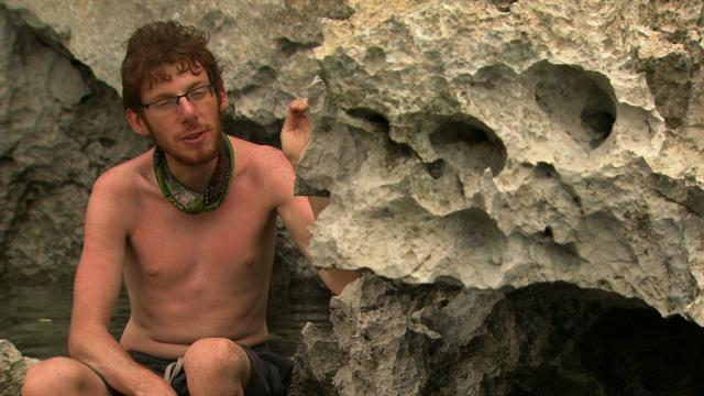 Survivor: Caramoan -  Disappointed In Phillip