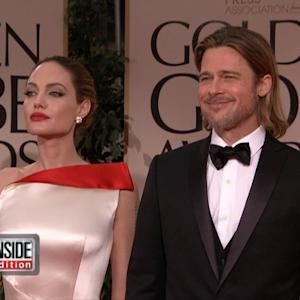 Lawyer Says Brad and Angelina's Wedding Might Not Be Legal