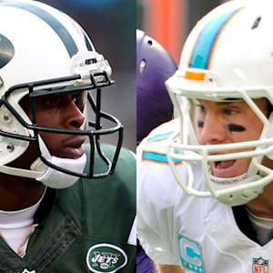Jets at Dolphins Preview