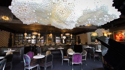 Where to Drink in Las Vegas Right Now, The Most Anticipated Restaurant Openings of Spring 2015, and More!