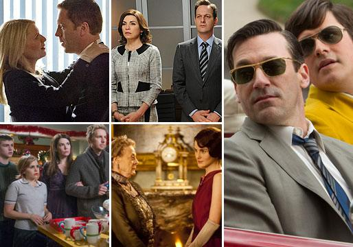 Emmys 2013: The Drama Series Race in Review, Including Our 6 Dream Nominees
