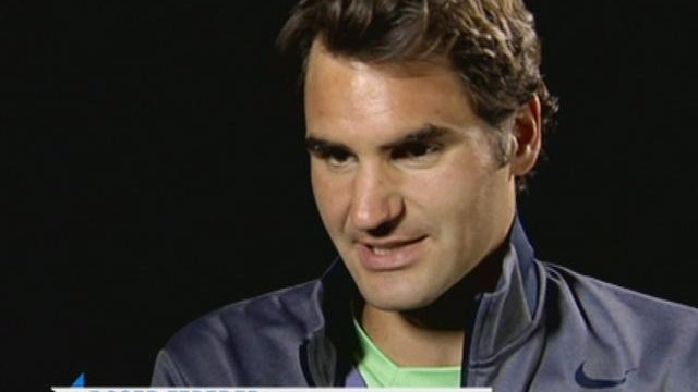 Federer &#39;feels great and very motivated&#39;