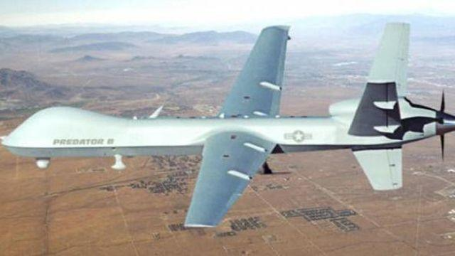 WH allowed looser rules for drone strikes in Pakistan