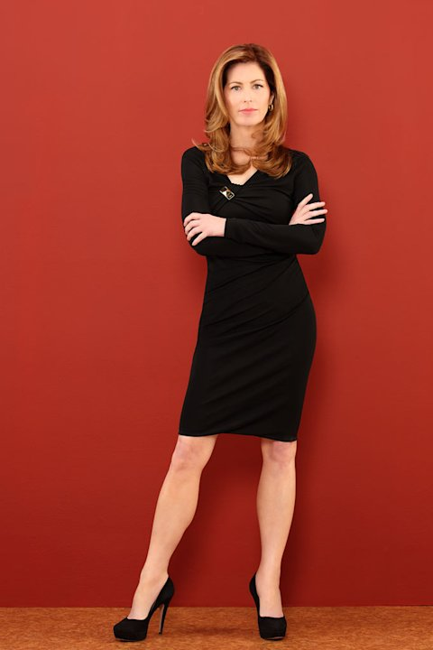 Dana Delany stars as Dr. Megan Hunt in &quot;Body Of Proof.&quot; 
