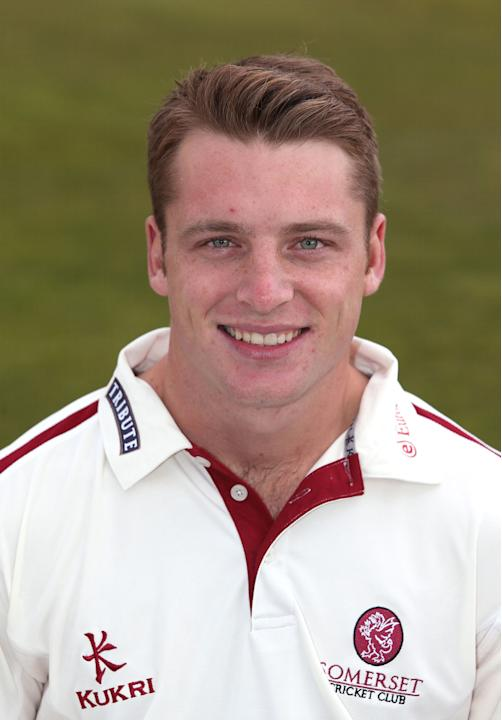Cricket - Jos Buttler File Photo