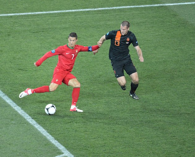 Portuguese Forward Cristiano&nbsp;&hellip;