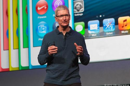 Apple's Tim Cook plans to donate his wealth to charity