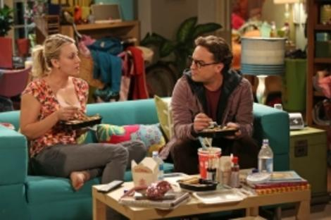 'The Big Bang Theory' recap: 'The Decoupling Fluctuation' shows cracks in the Penny/Leonard relationship