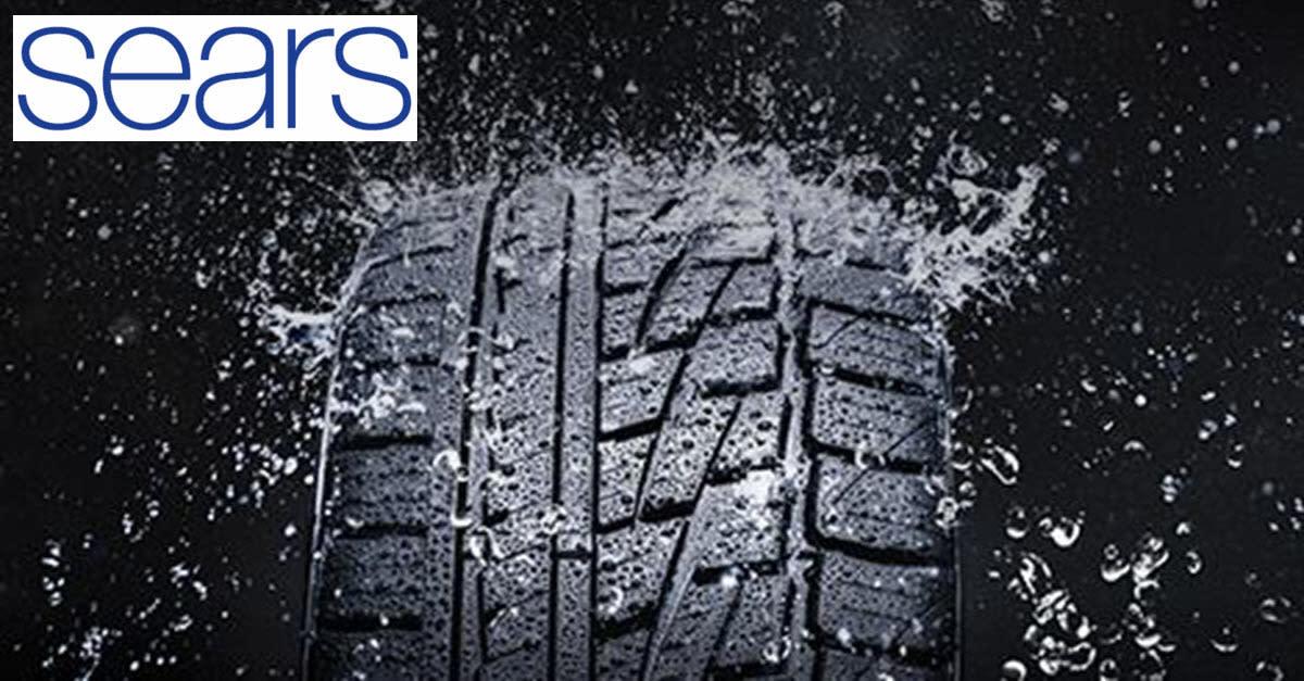 Shop Automotive Tires & Supplies at Sears®