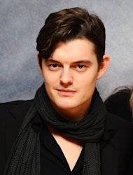 Sam Riley is to star in a film adaptation of Sir Walter Scott's Ivanhoe