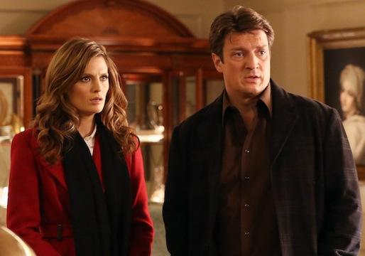 Castle Recap: Everybody Comes to Rick's