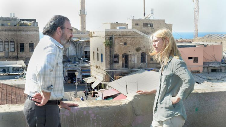 """Homeland"" -- ""Beirut is Back"""