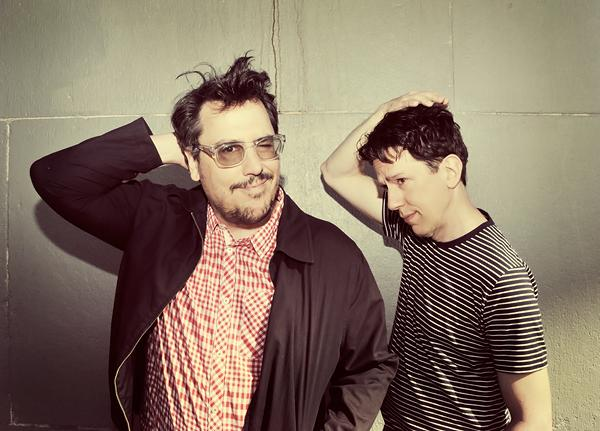 They Might Be Giants Seek Mother Figure on 'Call You Mom' – Song Premiere