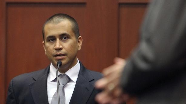 George Zimmerman Was Busted by Recorded Phone Calls