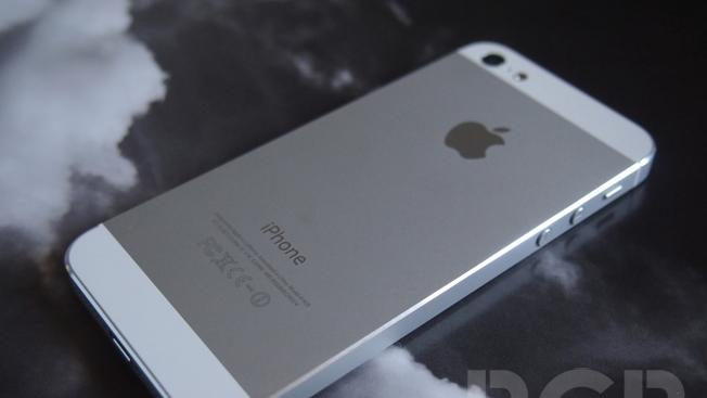 The only way to get an iPhone 5 in Hong Kong is to win the lottery