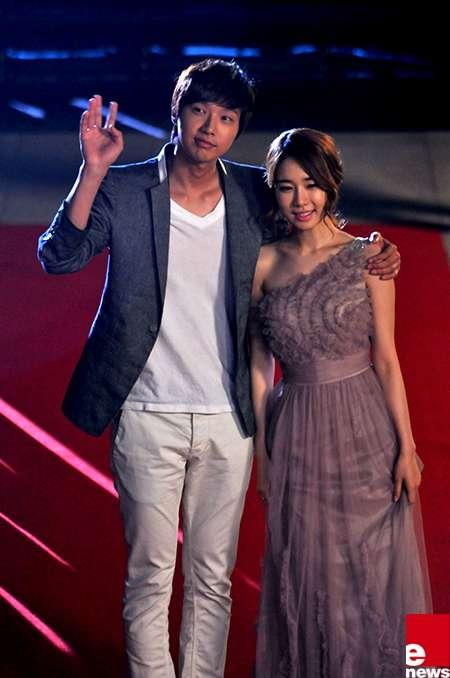 Does Yoo In Na Think Ji Hyun Woo is a Player?