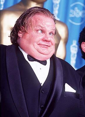 Chris Farley 69th Annual Academy Awards Los Angeles, CA 3/24/1997