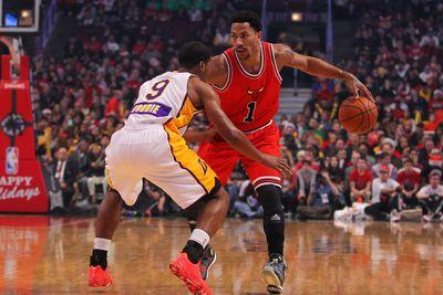 Lakers vs. Bulls final score: 3 things we learned from Chicago's 20-point blowout win