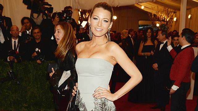 5 Things You Don't Know About Blake Lively