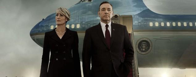 'House of Cards': How low can Underwood go?