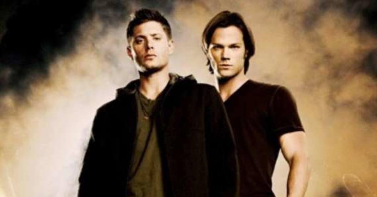 """10 Things You Didn't Know About """"Supernatural"""""""
