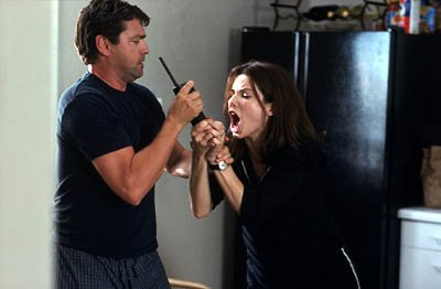Angus MacFadyen and Sandra Bullock in Divine Secrets of the Ya Ya Sisterhood