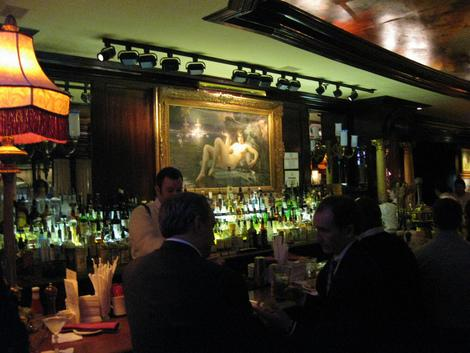 5 Historical Bars of Washington, D.C.