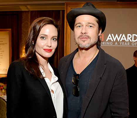 Brad Pitt May Star in Angelina Jolie's Upcoming Film Africa: Report