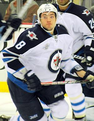 Fan's View: What Should the Winnipeg Jets Do with Alexander Burmistrov?