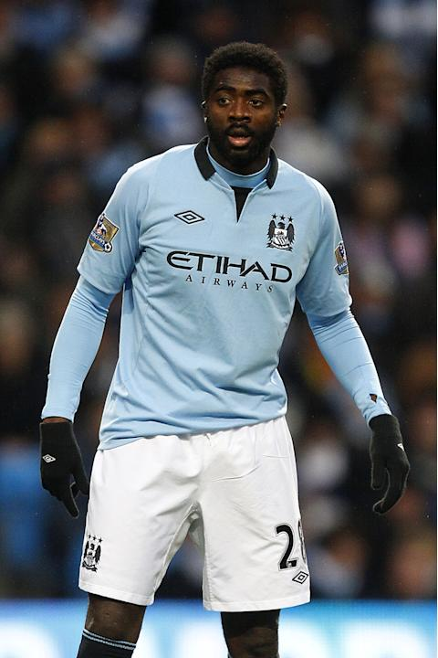 Soccer - Kolo Toure File Photo