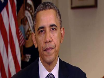 Obama Grieves: American Hearts 'Heavy With Hurt'