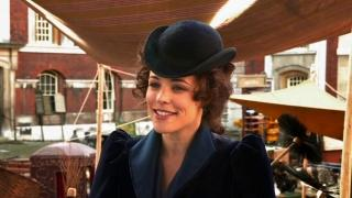 Sherlock Holmes: A Game Of Shadows: Rachel Mcadams On Her Character