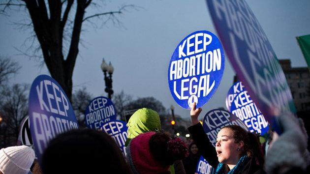 Roe v. Wade turns 40