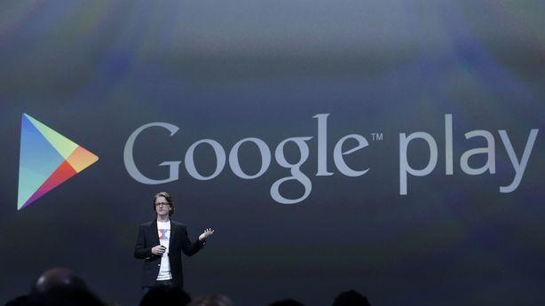 Why Would Anyone Ever Switch from Spotify to Google's New Music Service?