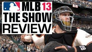 MLB The Show 13 REVIEW! - Rev3Games Originals