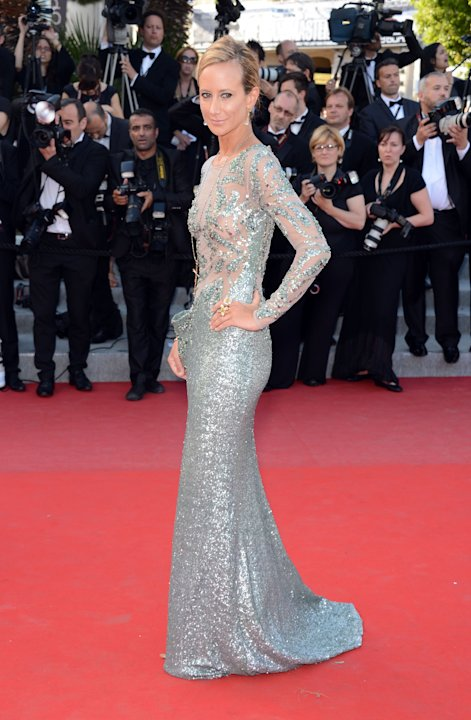 Victoria Harvey cannes