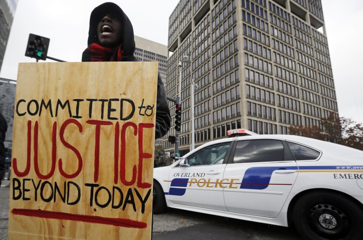 Court: No promise Ferguson grand jury evidence will be made public